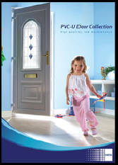 Vista PVC-u Door Panel Brochure